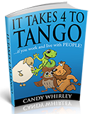 Photo Download - Book Image - It Takes 4 To Tango
